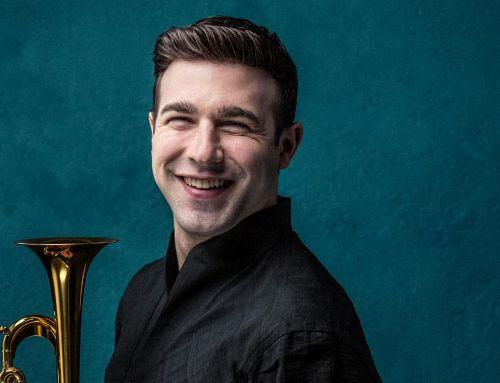 Reseña en Platea Magazine con motivo de la presentación de Fearless en la Philharmonie de Berlín
