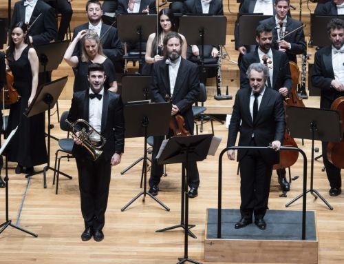 Crítica revista Scherzo con la OSCYL y el maestro Josep Pons
